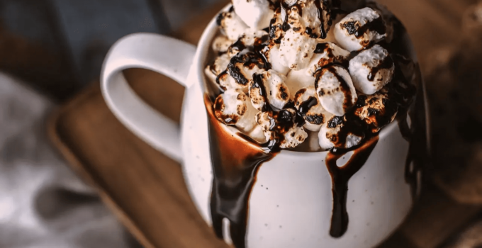 23 Hot Chocolates You Must Try This Winter